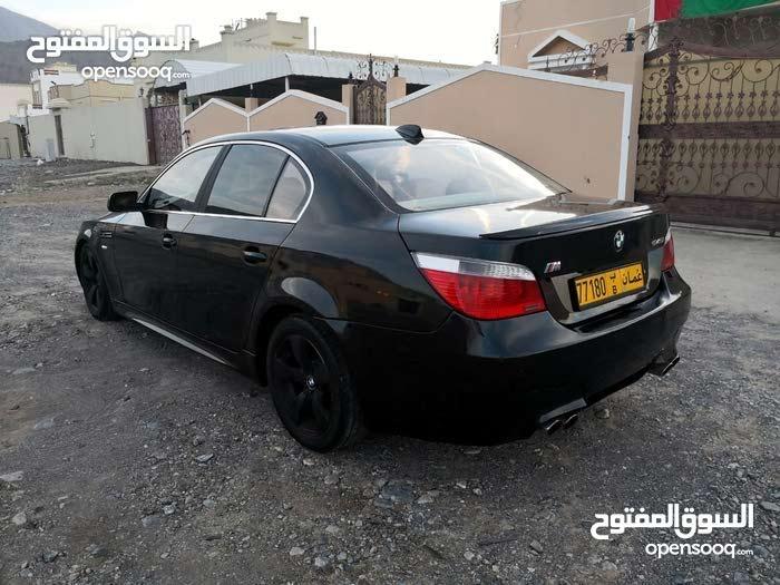 نظيف للبيع BMW 530i
