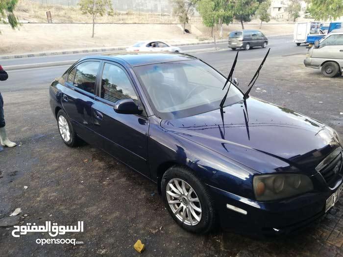 2005 Hyundai in Amman