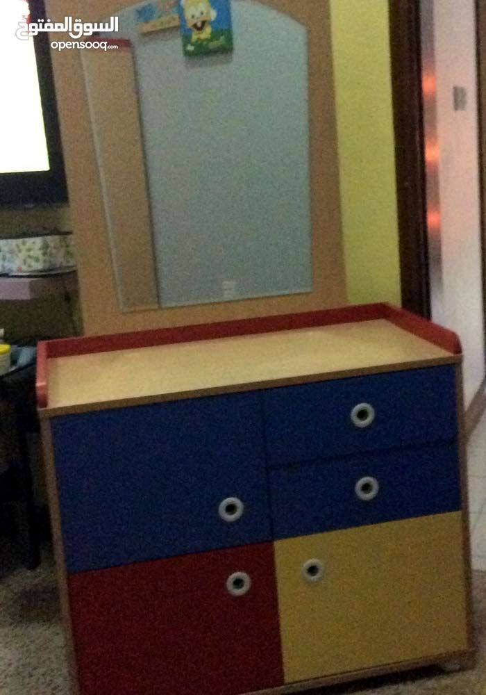 Dressing Table from Home Centre