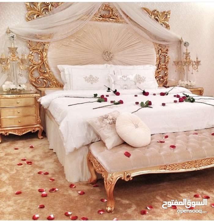 غرف نوم بأسعار مناسبه