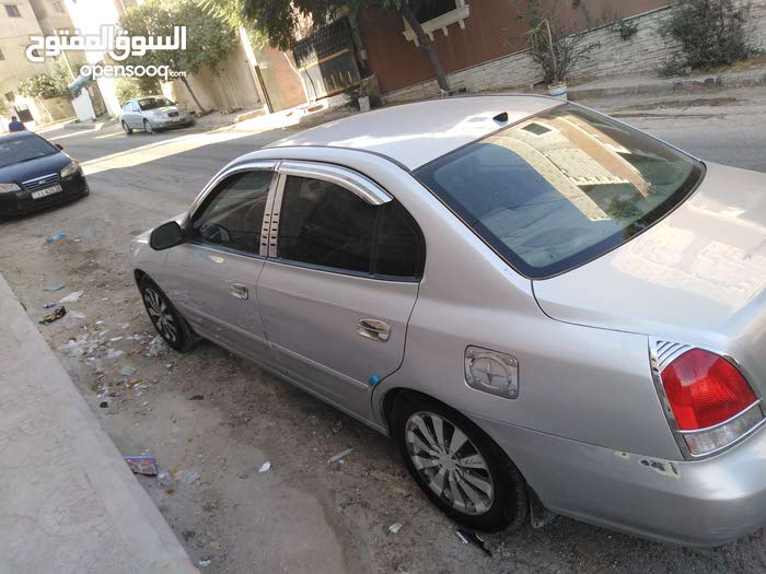 سياره اكس دي XD 2003