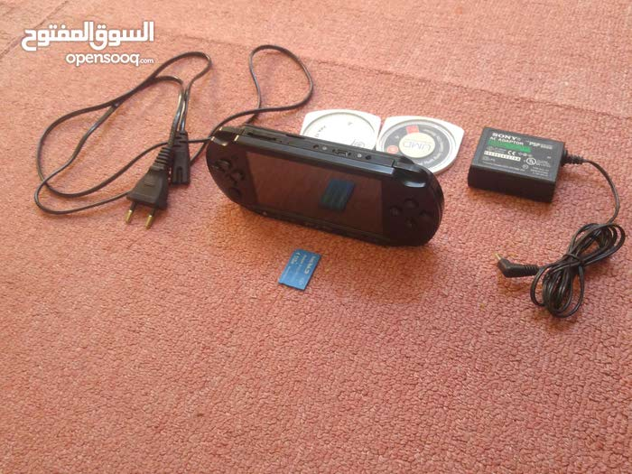 PSP - Vita with high-quality specs for sale
