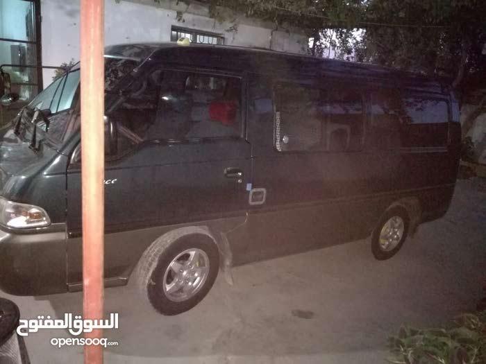 Manual Hyundai 2000 for sale - Used - Irbid city