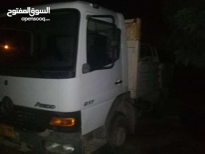Mercedes Benz Other 2002 for sale in Sirte