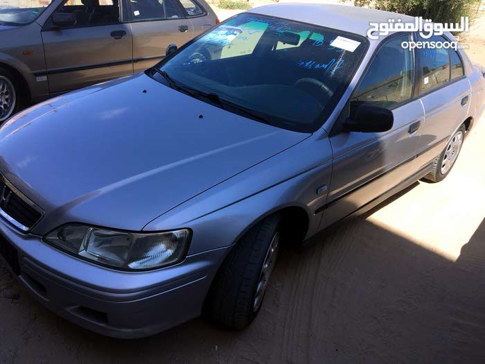 160,000 - 169,999 km mileage Honda Accord for sale