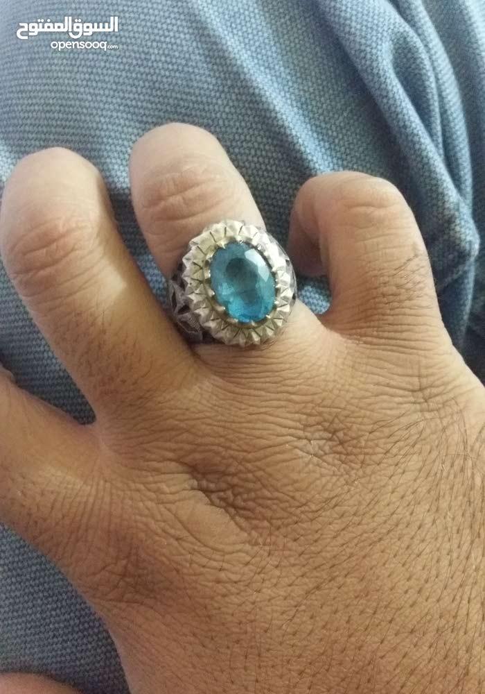 خاتم رجالي صياغه ايرانيه