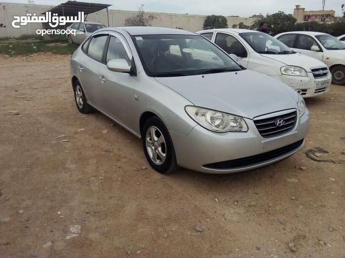 Best price! Hyundai Avante 2008 for sale