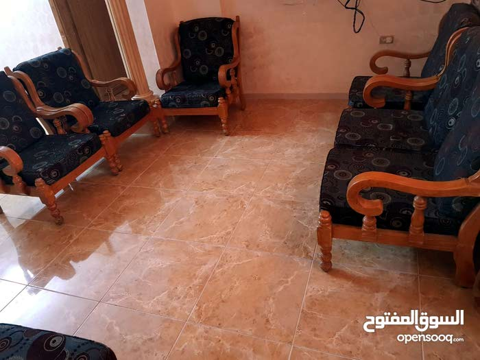 Used Tables - Chairs - End Tables available for sale in Amman