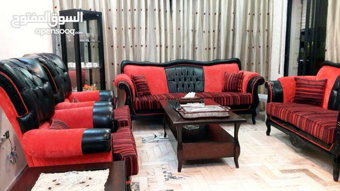 شقة للبيع في ضاحية الأمير راشد 123م من المالك جاهزة للتسليم
