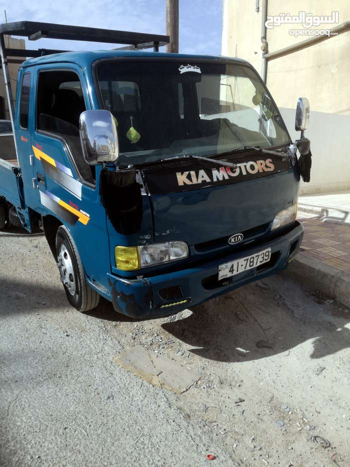 Kia Bongo car for sale 2000 in Amman city