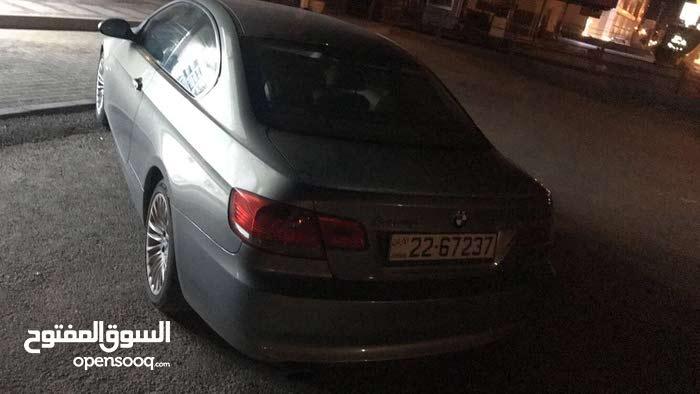 BMW 320i بدون جمرك اعفاء طلاب