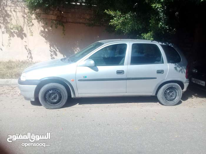 New Opel Corsa in Zawiya