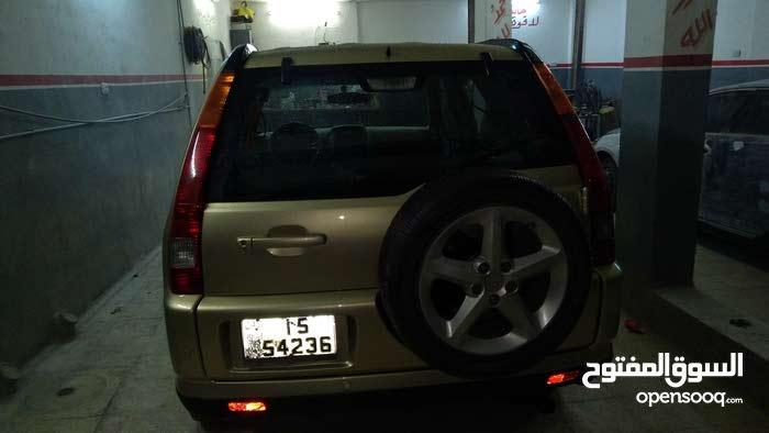 110,000 - 119,999 km mileage Honda CR-V for sale