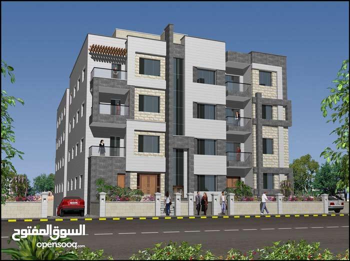 شقة سكنية للبيع بيتونيا - رام الله