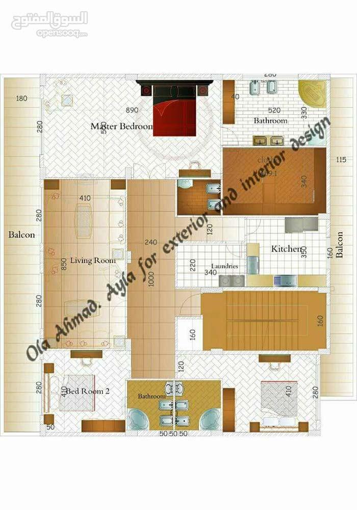 مكتب هندسي وديكورات وتصاميم حديثة