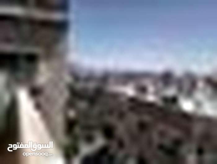 Syria, Damascus, Muhajreen, Behind french embassy