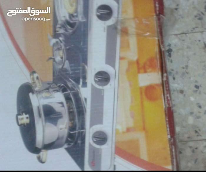 بوتاجاز غاز 2 شعلة بالكرتونة