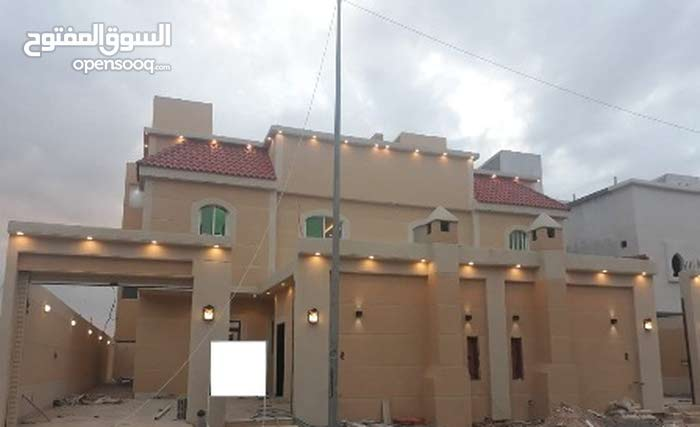 4 rooms 3 bathrooms Villa for sale in Al RiyadhOkaz