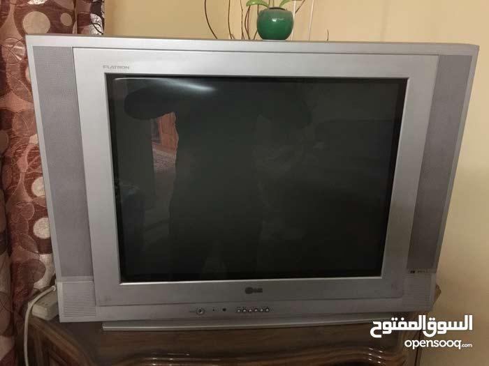 تلفزيون ال جي قياس 29