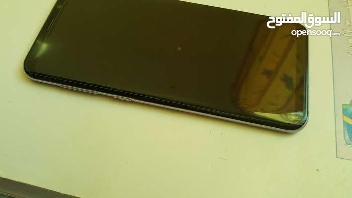 جلاكسي S8 بلس وكالة الوكالة