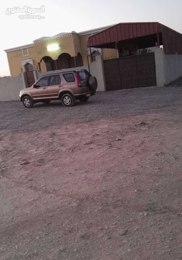 بيت للايجار بولاية الخابوره .