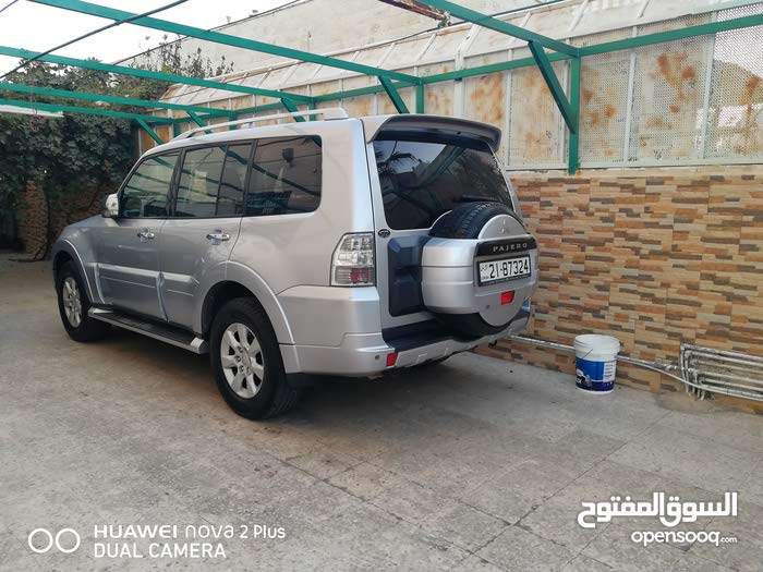 Used Pajero 2011 for sale