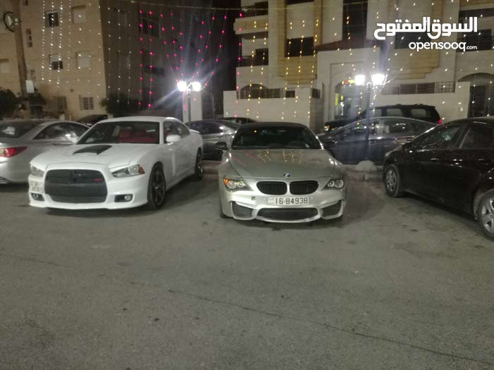 Renting BMW cars, 760 2016 for rent in Amman city