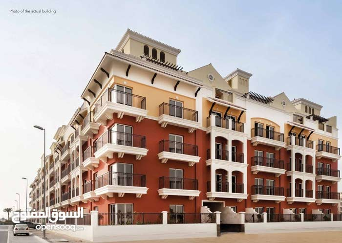 apartment is available for sale - Jumeirah Village Circle