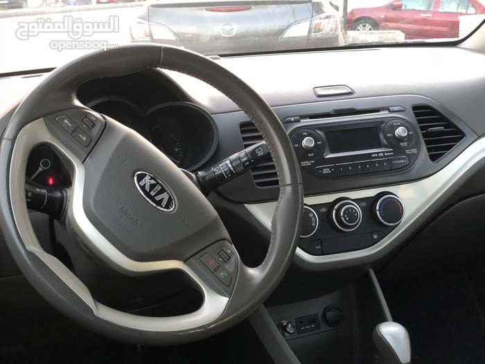 Used 2013 Picanto for sale