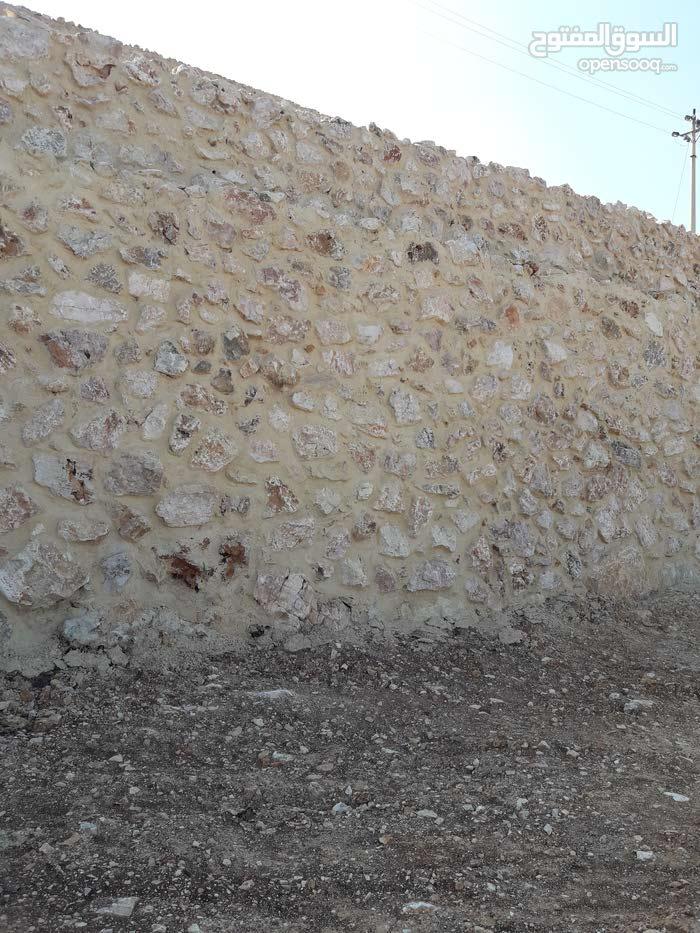 بناء سلاسل حجريه