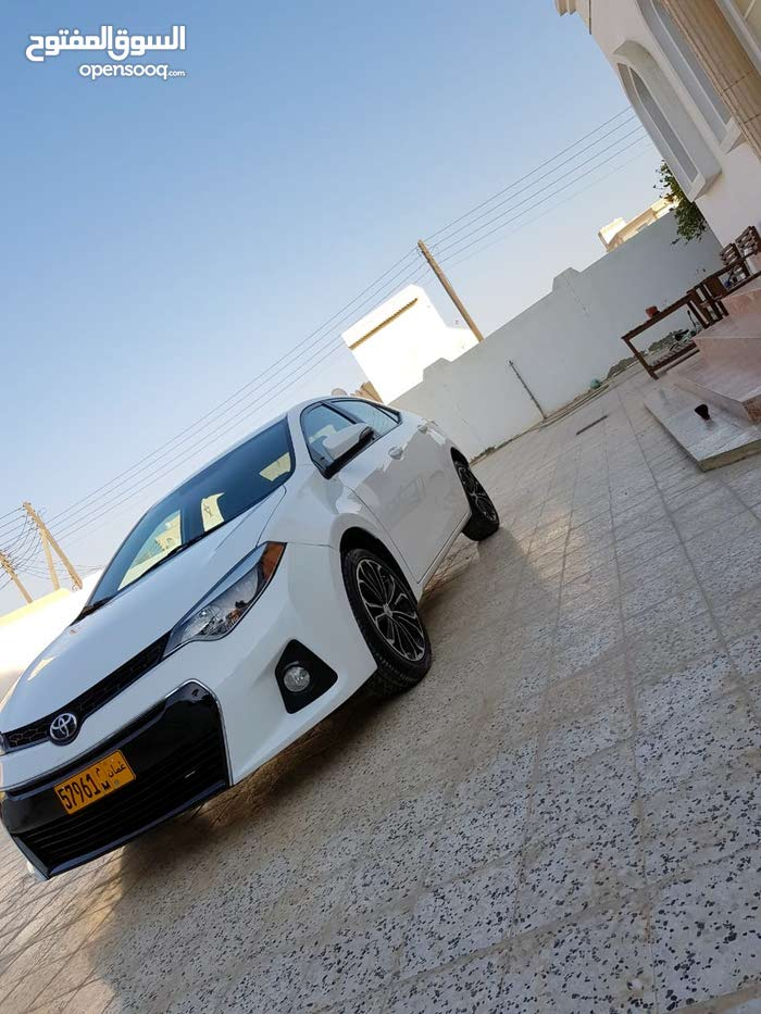 Available for sale! 90,000 - 99,999 km mileage Toyota Corolla 2014
