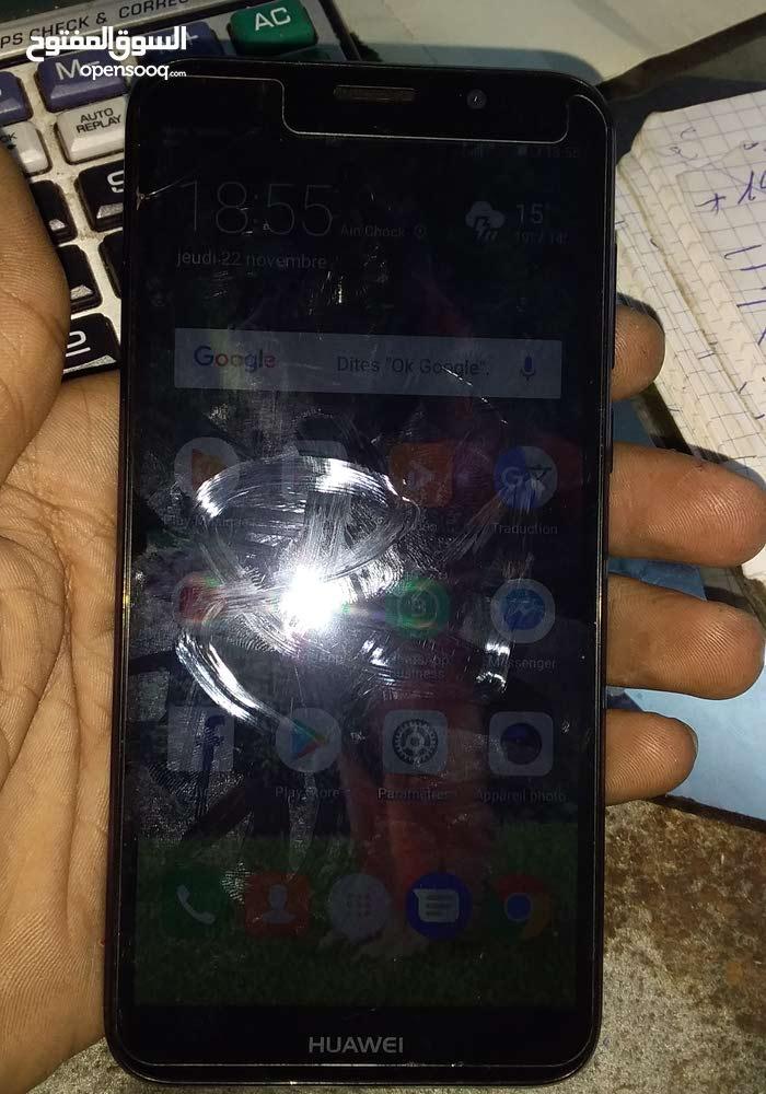 Huawei y5 ba9i n9i bkartonto