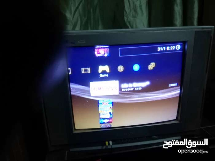 For sale 23 inch Sanyo TV