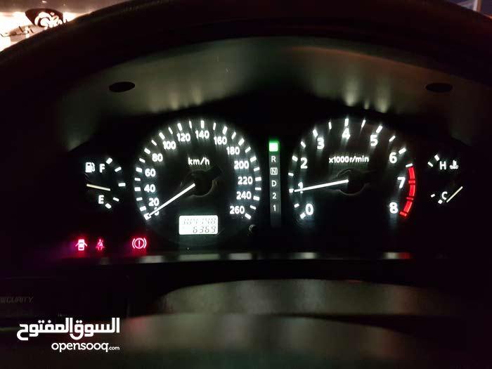 Nissan Maxima 2003 - Automatic