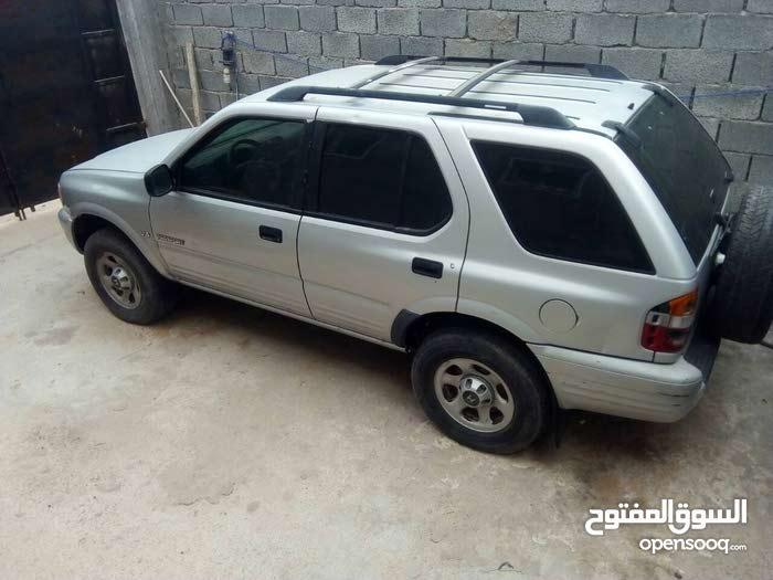 Automatic Honda 2000 for sale - Used - Misrata city