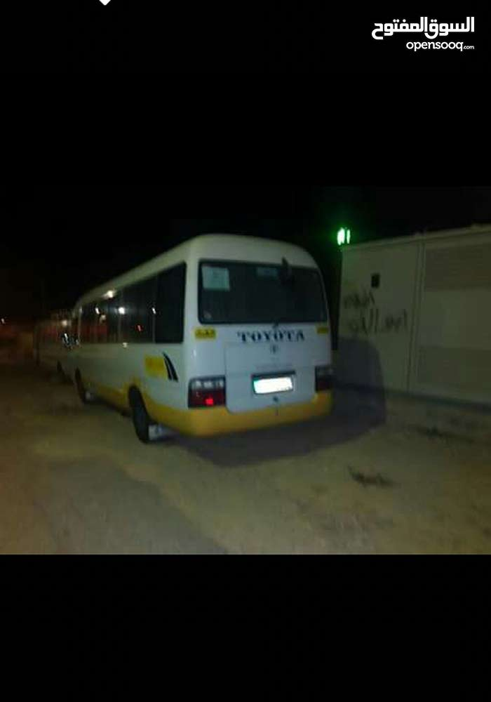Toyota Coaster for sale, Used and Manual