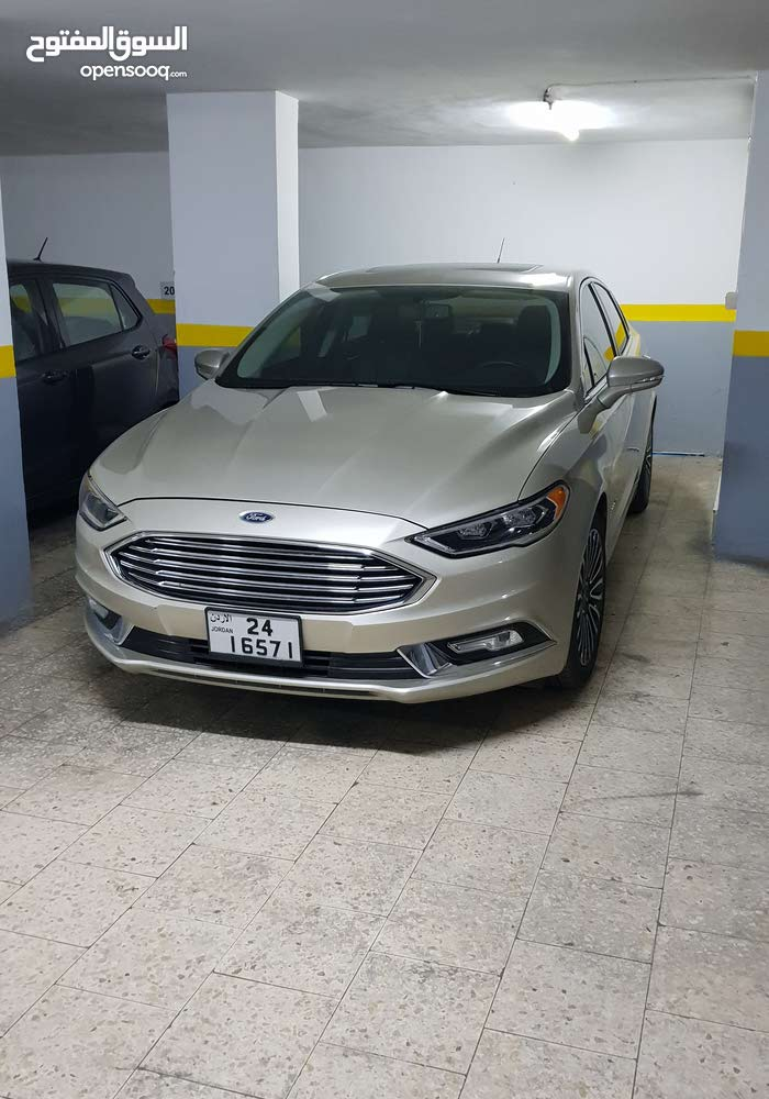Available for sale! 20,000 - 29,999 km mileage Ford Fusion 2017