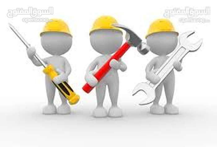 خدمات تصليح الكهرباء و الماء شباب عمانيين بأسعار رخيصة (بلمبر و كهربائي)