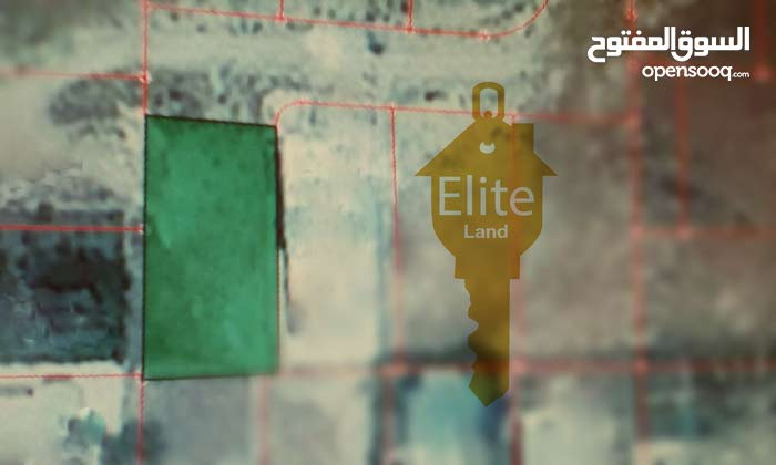 ارض للبيع في الاردن - عمان -  شفا بدران بمساحة 840متر