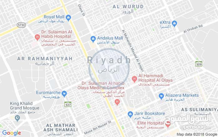 Other neighborhood Al Riyadh city - 160 sqm apartment for rent