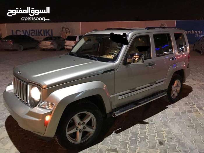 Available for sale! 90,000 - 99,999 km mileage Jeep Liberty 2010