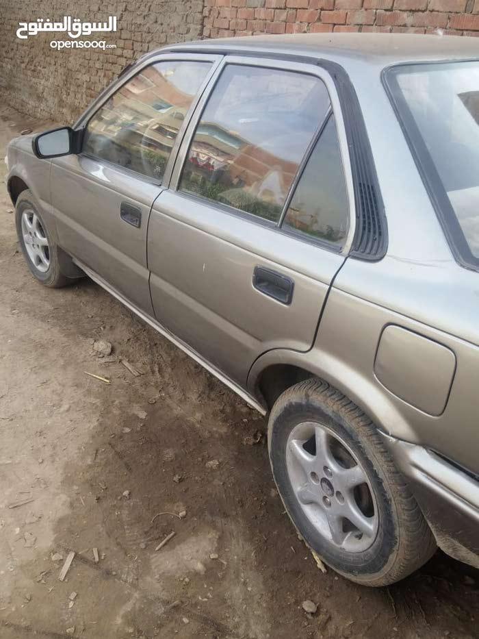 Used 1990 Corolla in Zagazig