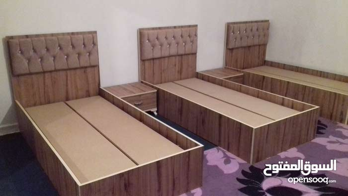 New Bedrooms - Beds available for sale in Tripoli