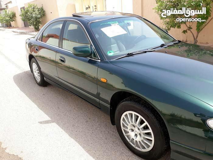 Manual Mazda 2002 for sale - Used - Tripoli city