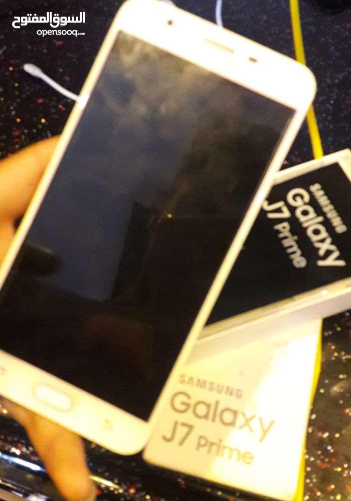 Samsung  device in Najaf