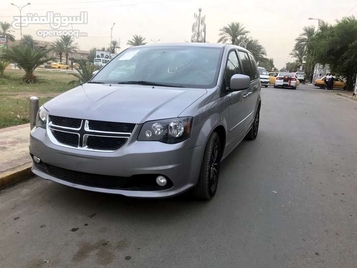 Dodge Caravan car is available for sale, the car is in New condition