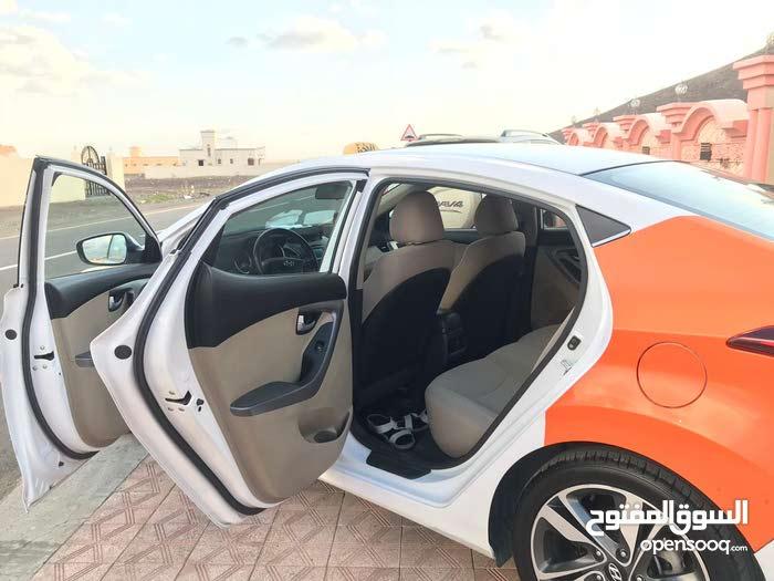 1 - 9,999 km Hyundai Elantra 2015 for sale
