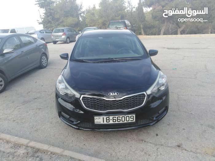 Automatic Kia 2014 for sale - Used - Amman city