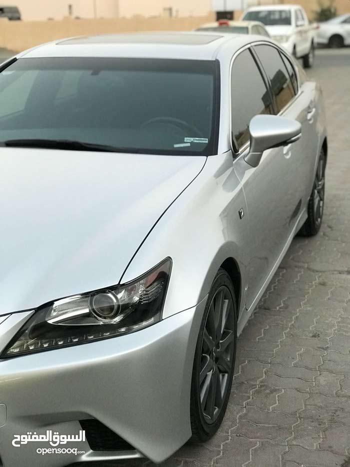 Available for sale! 0 km mileage Lexus GS 2013