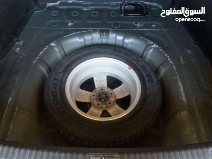 Hyundai Sonata 2008 for sale in Tripoli